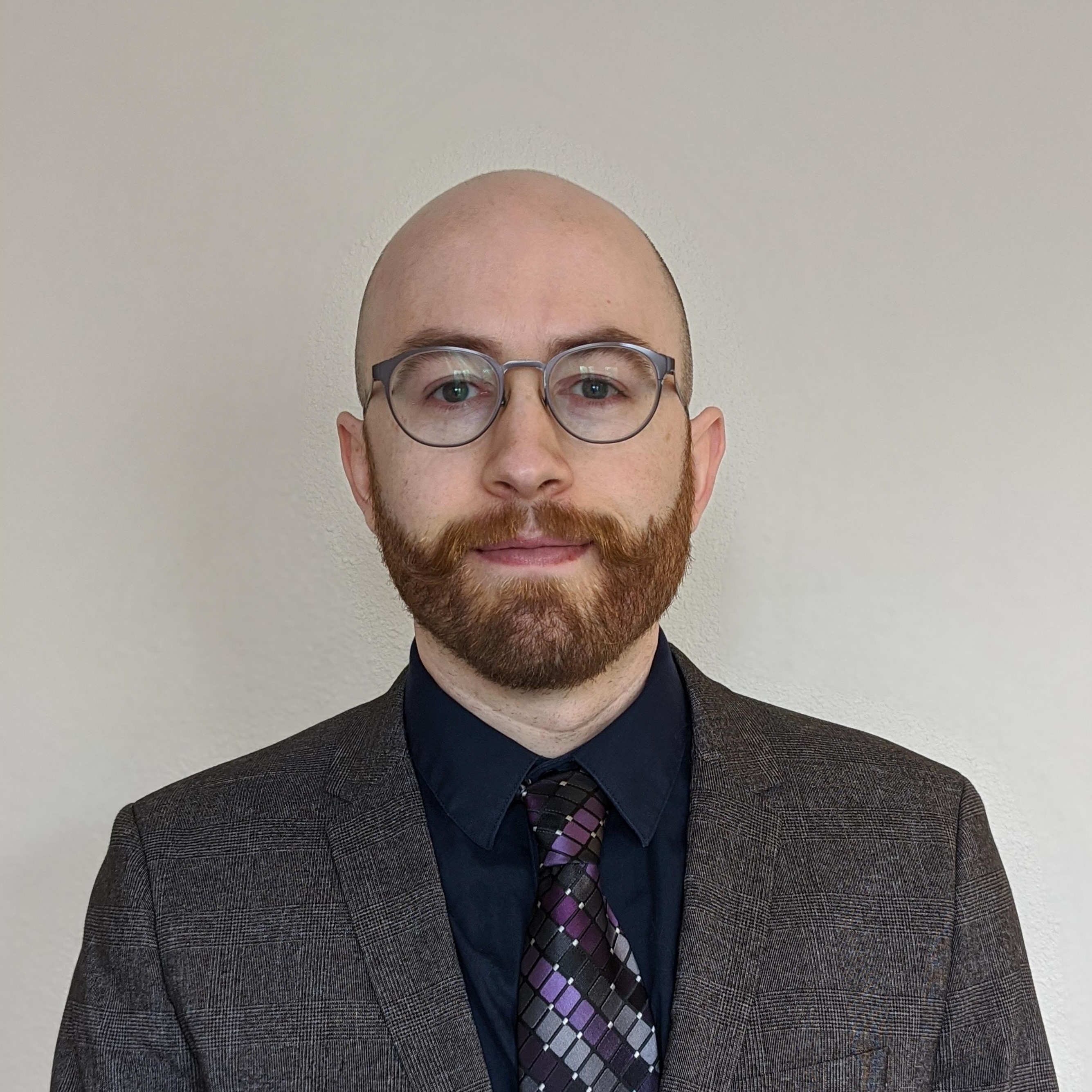 Dr. Caleb R Stoltzfus